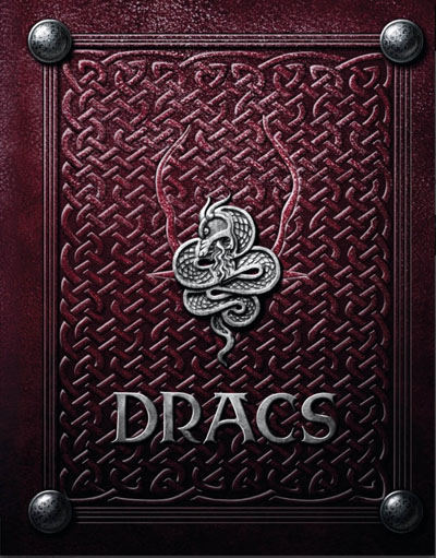 dracs suplemento aquelarre