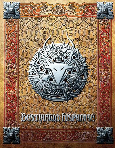 Bestiarium Hispaniae suplemento aquelarre