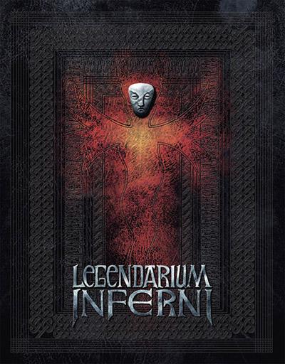 Legendarium Inferni suplemento aquelarre