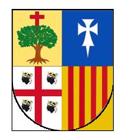 Corona catalano Aragonesa