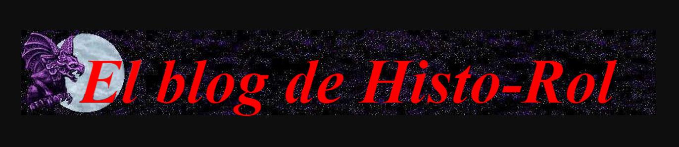Blog de Histo-rol