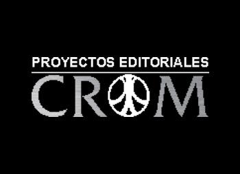 Proyectos editoriales crom