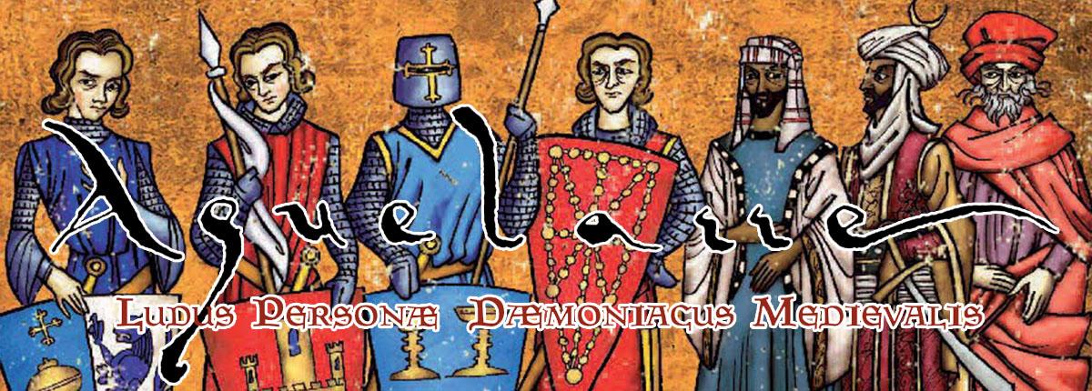Aquelarre el joc demoniac medieval de Ricard Ibáñez Ortí