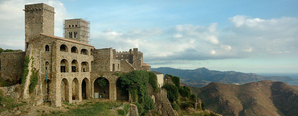 monestir de Sant Pere de Roda
