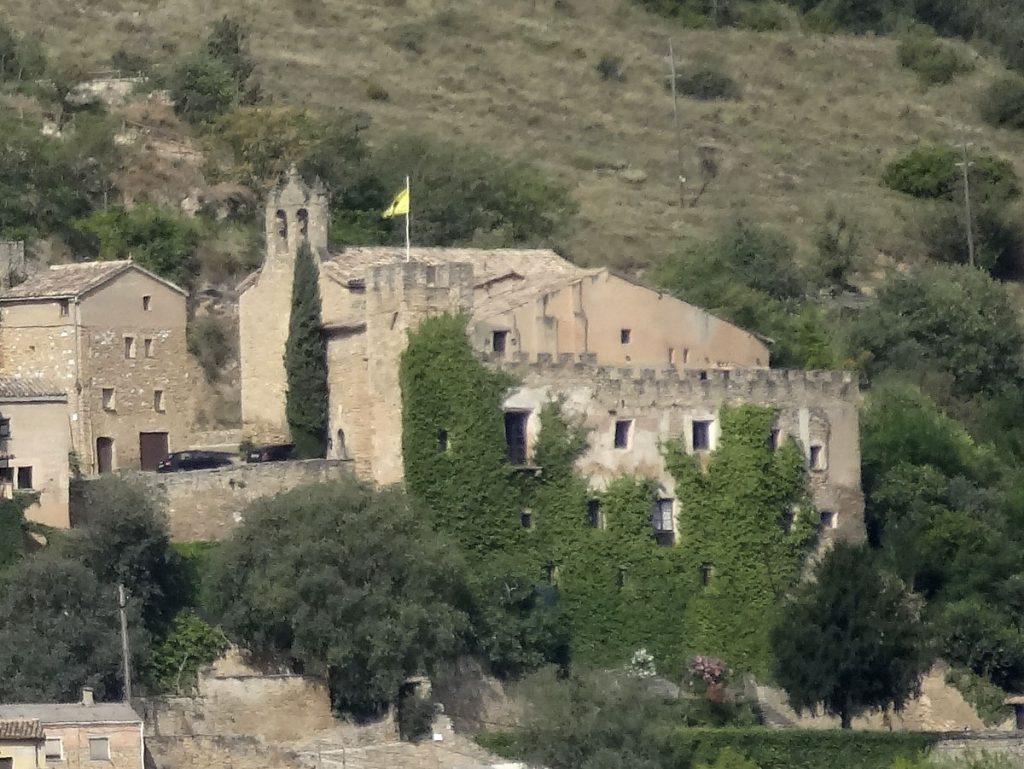 Castell de Montsonís