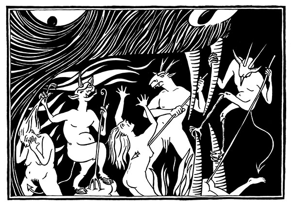 lilith, rerum demoni, danza macabra, rinascita, dracs, rincon, villa y corte